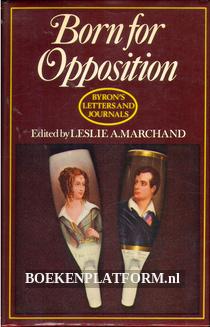 Born for Opposition