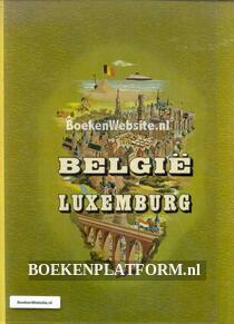 Belgie Luxemburg