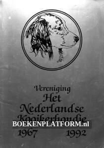 Het Nederlandse Kooikerhondje