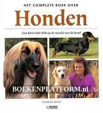 Het complete boek over honden