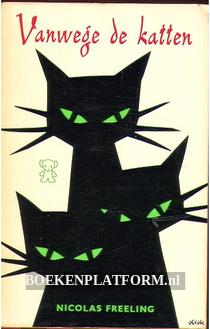 0710 Vanwege de katten