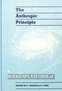 The Anthropic Principle