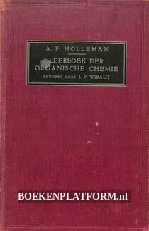 Leerboek der organische chemie