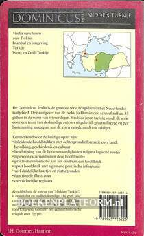 Midden-Turkije