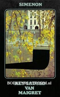 Het geduld van Maigret