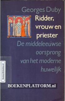 Ridder, vrouw en priester
