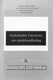Nederlandse Literatuur, een studiehandleiding