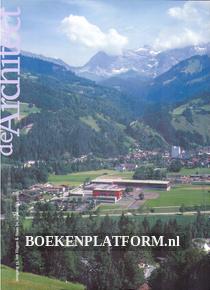 De Architect 2002-09