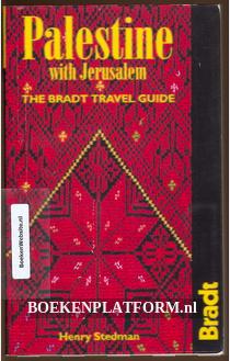 Palestine with Jerusalem