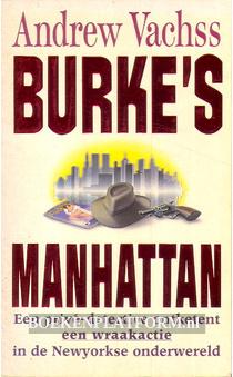 Burkes's Manhattan