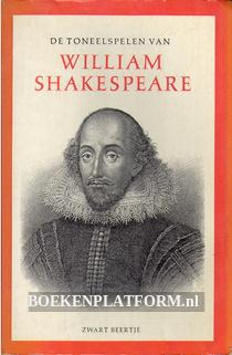 505 / 506 De toneelspelen van William Shakespeare VI