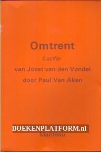 Omtrent Lucifer van Joost van den Vondel