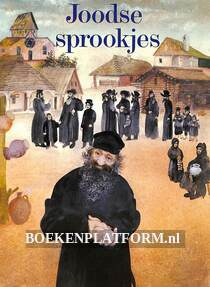 Joodse sprookjes