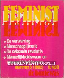 Feminist nr. 3
