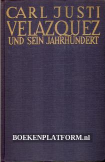 Velazquez und sein Jahrhundert