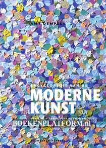 Encyclopedie van de Moderne Kunst