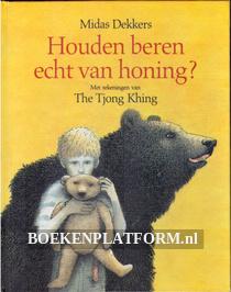 1985 Houden beren echt van honing?