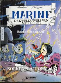 Marine, De Kwelduivels van Morleroc
