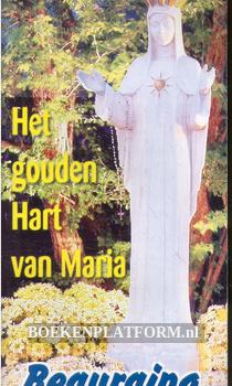 Het gouden hart van Maria