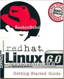 Red Hat Linux 6.0 Getting Started Guide