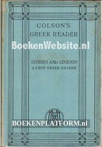 First Greek Reader