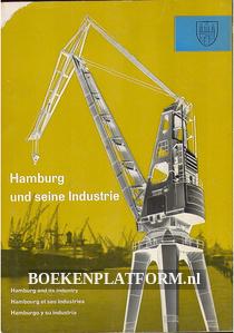 Hamburg und seine Industrie