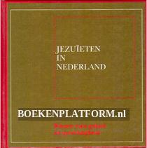 Jezuieten in Nederland