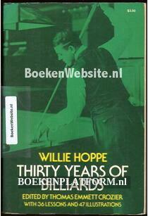 Thirty Years of Billiards