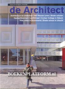 De Architect 2007-10