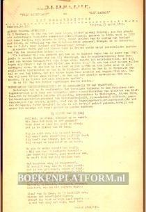 De Vrije Pers, uitgegeven door Vrij Nederland en Het Parool 1945