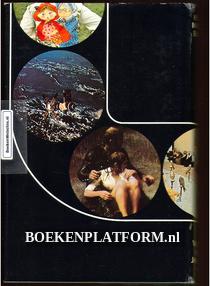 Het jaar in woord en beeld WP Jaarboek 1974