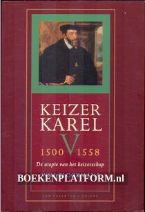 Keizer Karel 1500 - 1558