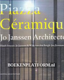 Piazza Ceraminque, Jo Janssen Architecten