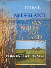 Nederland van Water tot Land