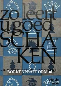 Zo leert u goed schaken 4