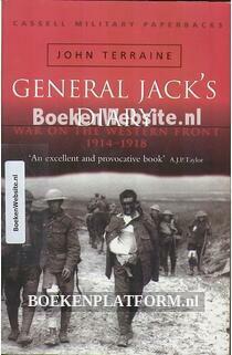 General Jack's Diary