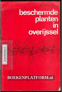 Beschermde planten in Overijssel