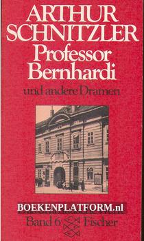Professor Bernhardi und andere Dramen