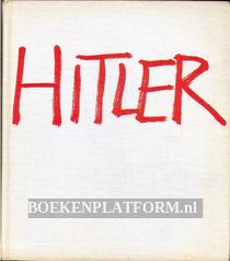 Hitler de gesel van Europa