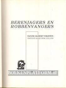 Berenjagers en robbenvangers