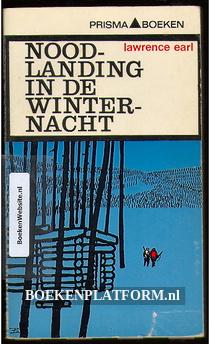 0398 Noodlanding in de winternacht