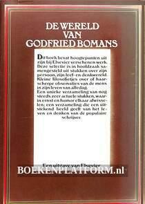 De wereld van Godfried Bomans