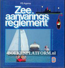 Zee aanvaringsreglement