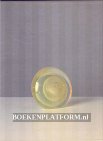 A.D. Copier, trilogie in glas