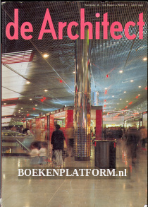 De Architect 1995-04