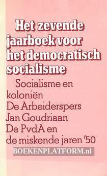 Het zevende jaarboek voor het democratisch socialisme