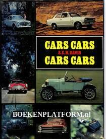 Cars Cars Cars Cars