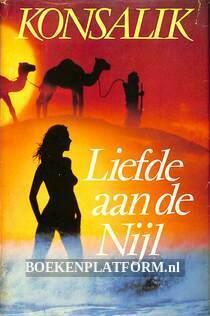 Liefde aan de Nijl