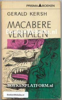 1286 Macabere verhalen
