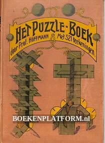 Het Puzzle-boek